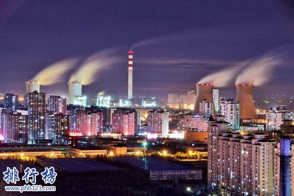 河北千强镇排名2017:燕郊镇第16,54个镇上榜(附完整榜单)