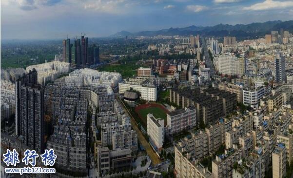 四川千强镇排名2017:成都市柏合镇第147,28个镇上榜(附完整榜单)