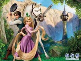 制作成本最高的十部动画电影:魔法奇缘1分钟260万美元