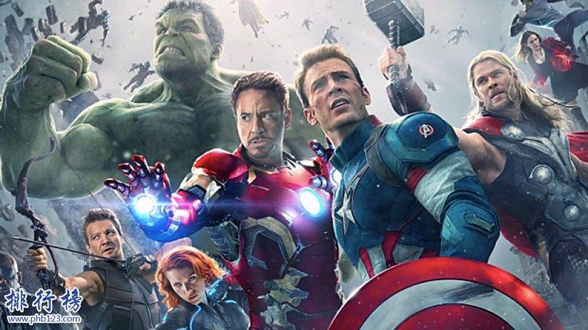 全球经费最高的十部电影:好莱坞巨作 杰克船长包揽一二