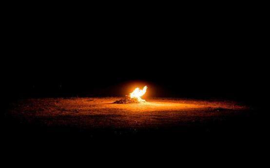 世界上最小的火山,布斯卡与拉佩克尼塔火山(高3cm)