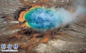 世界上最大的死火山,再次爆发可能会毁掉半个国家