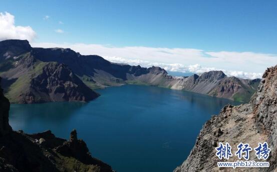 8大世界上最可怕的火山,喷发犹如引爆数百颗原子弹