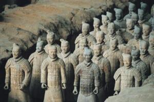 世界十大古墓稀世珍宝 世界价值最高的古墓排名