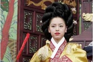 张绿水:朝鲜三大妖女之首,妓生攀上君王终祸国(惨遭处死)
