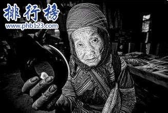 中国十大可怕盅术:中国可怕的蛊术让人七窍流血而死