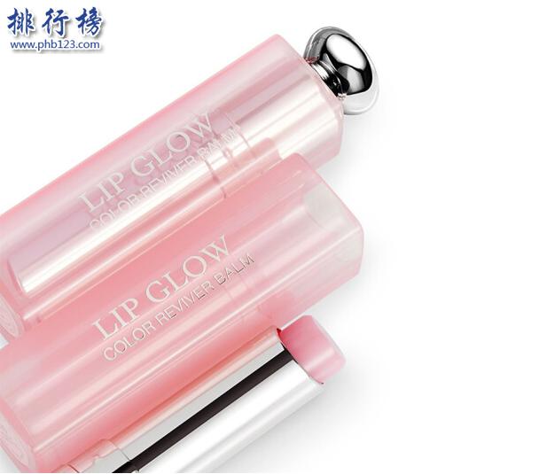 全球最好用的16款润唇膏 什么牌子的润唇膏最好用?