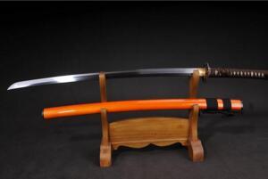 世界十大名刀排行榜 日本鬼子终结者排名第九
