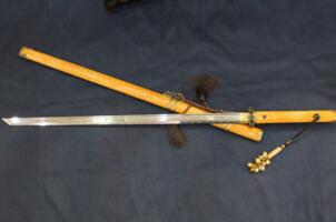 中国十大名刀排行榜 中国古代真实存在过的名刀