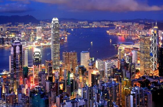 世界上消费最高的十大城市排行榜:新加坡位列全球第一