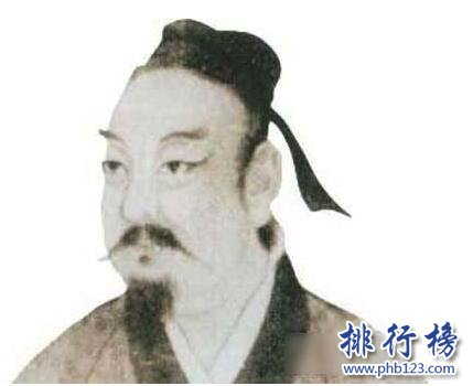 中国古代十大名将,历史上最厉害的名将有哪些