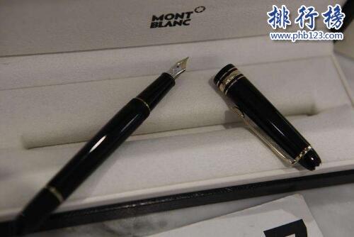 钢笔什么牌子的好?世界十大钢笔品牌排行榜推荐