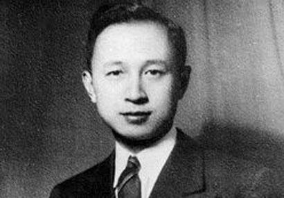 中国最伟大的科学家:钱学森(抵得上5个师的兵力)