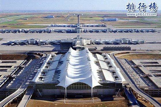 世界上最长的6个飞机跑道:多哈哈马德机场跑道5公里