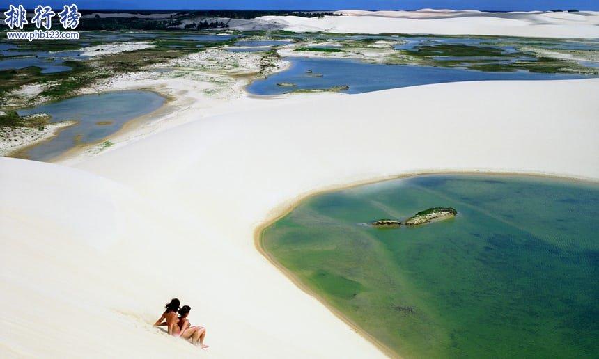 最适合冬季旅游的十个国家,阳光沙滩美食应有尽有