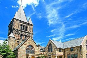 2018us news美国大学排名名单 普林斯顿大学居榜首