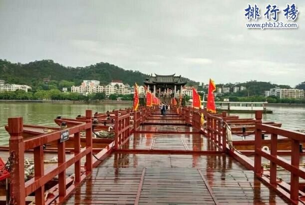 中国四大名桥排行榜,卢沟桥为抗日战争打响了第一枪