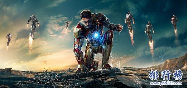 成本最高的十大超级英雄电影:9部成功,他却被绿了!