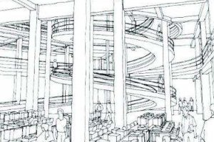 2018QS世界大学建筑专业排名 建筑专业就业方向推荐!