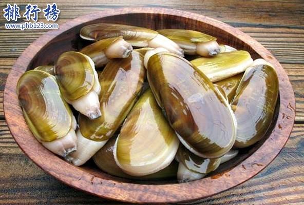 中国四大名菜,西施舌、贵妃鸡、貂蝉豆腐、昭君鸭