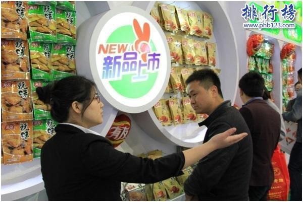 2017年11月重庆新三板企业市值排行榜:有友食品27.61亿元登顶