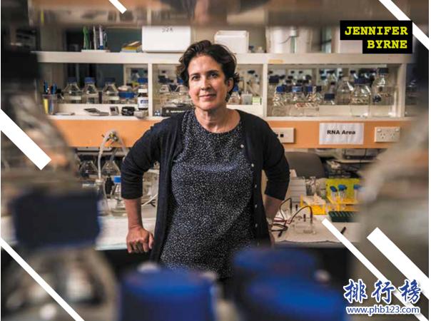 自然年度十大人物2017 中国物理学家潘建伟入围