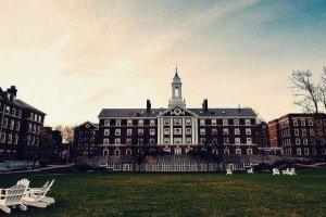 2018年世界大学现代语言学专业排名 美国哈佛大学第一