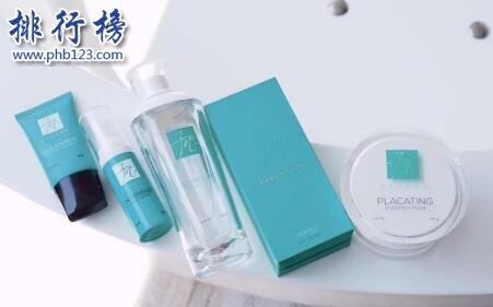 泰国护肤品档次排行榜及价位,揭秘泰国最好的护肤品牌