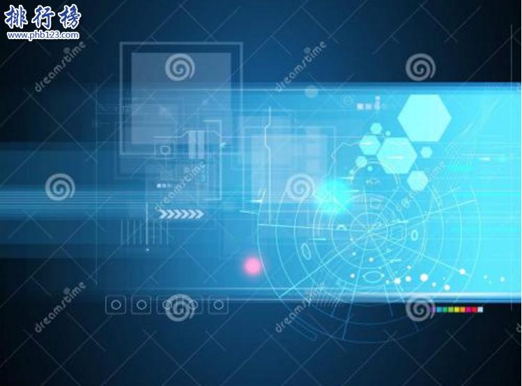 2018年QS世界大学计算机科学与信息系统专业排名 麻省理工第一