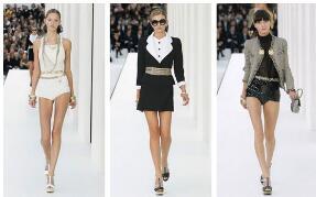 世界女装品牌前十名:全球知名十大女装品牌(贵到没朋友)