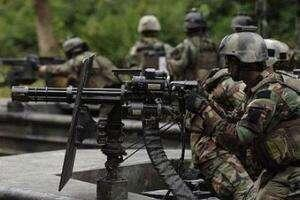 中國十大特種部隊排名 中國最隱秘的特種部隊