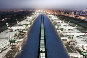 世界十大机场排名 世界面积最大的机场排名
