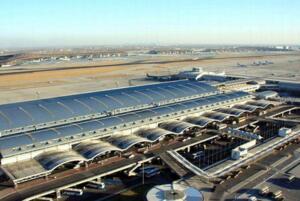中国十大机场排名 中国最繁忙的机场及其人流货运量