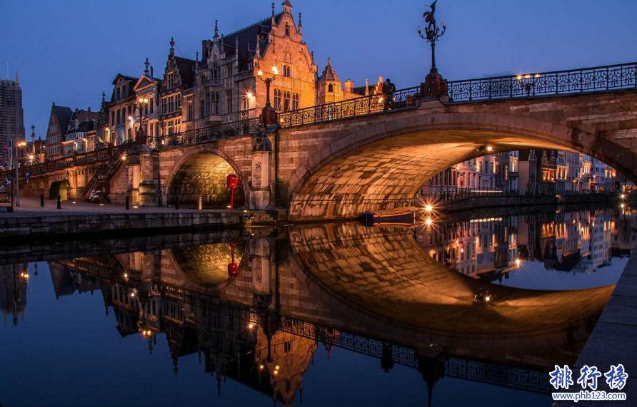 2018比利时富豪排行榜 比利时首富是谁?