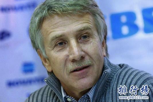 俄罗斯最有钱的人之一列昂尼德·米赫尔松
