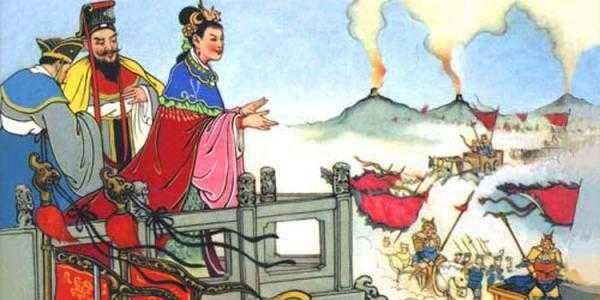 中国十大昏君排名:明朝最多,周幽王烽火戏诸侯