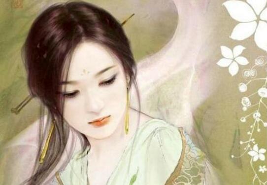 中国古代十大女诗人排名,谁说女子不如男