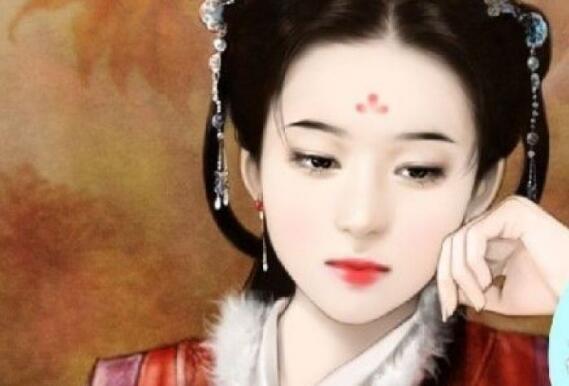 中国古代四大名妓:柳如是、苏小小、李师师、陈圆圆