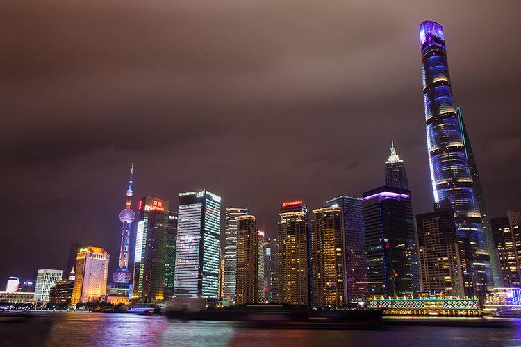 中国最高的建筑排名,中国最高的建筑有哪些?