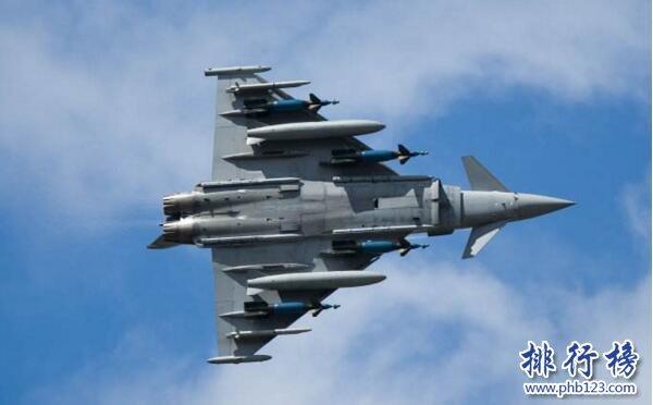【最新】世界战斗机排名2018 世界十大最强战斗机详解