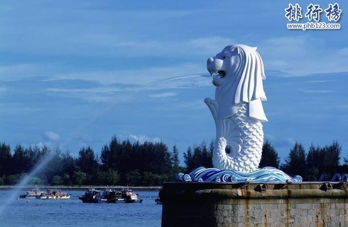 2018新加坡富豪排行榜 新加坡首富是谁?