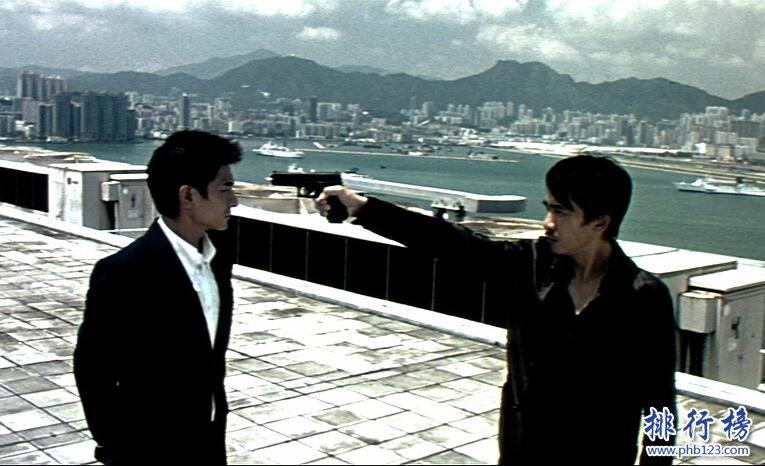 百看不厌的香港经典电影,香港经典电影排行榜