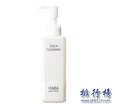 日本平价又好用的卸妆油有哪些?2018年日本平价好用的卸妆油排行榜