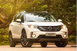 2018国产中型SUV排名前十名 国产中型SUV口碑最好的车推荐