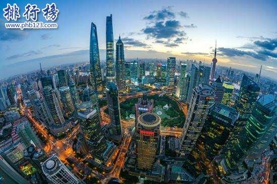 中国百强县排名2018年名单 百强县最多的省份是哪个?