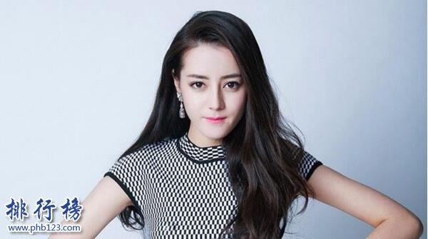 2017全球最美100张面孔完整名单:鞠婧祎第8迪丽热巴第26