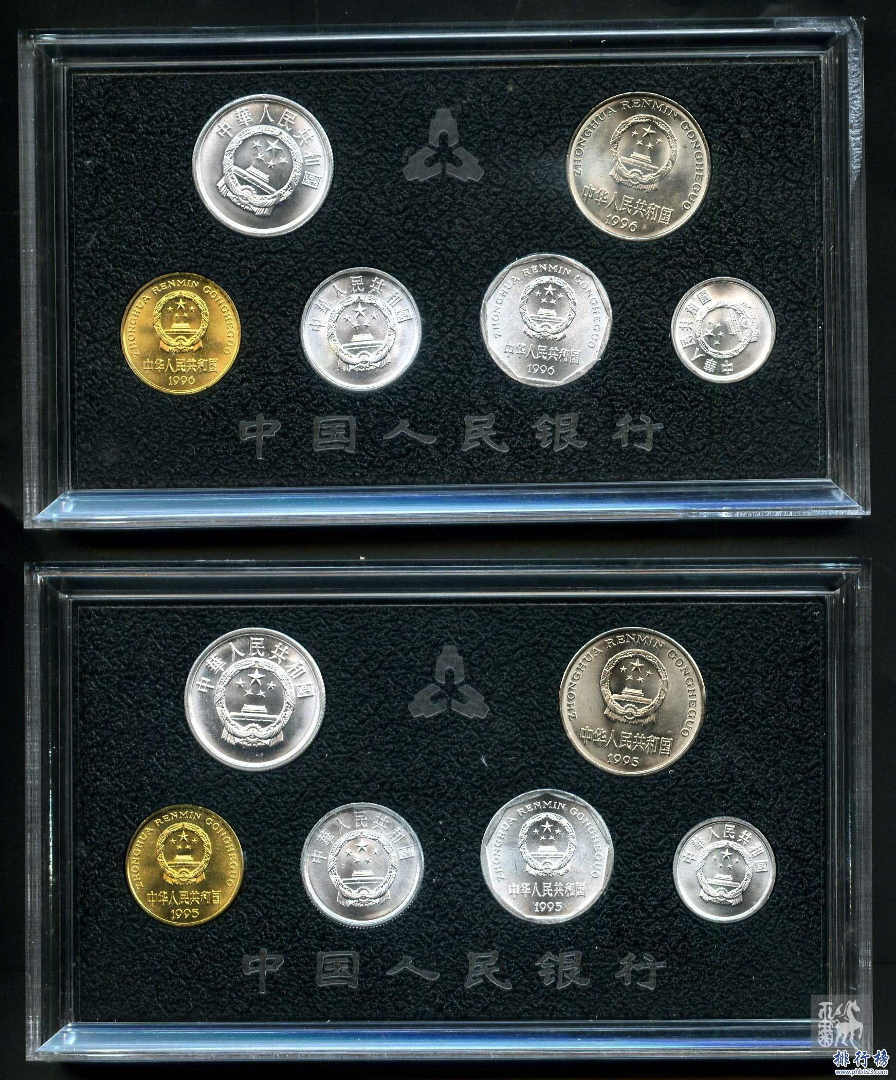 分硬币收藏值多少钱?2018硬币收藏价格表