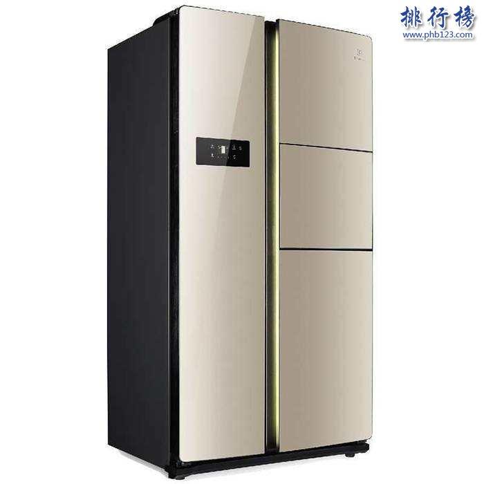 冰箱哪个品牌质量好?冰箱排名前十名2018