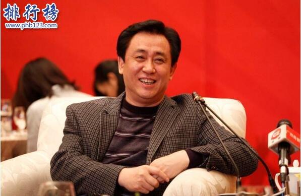 【最新】2018广州富豪排行榜 2018广州首富是谁(附完整榜单)