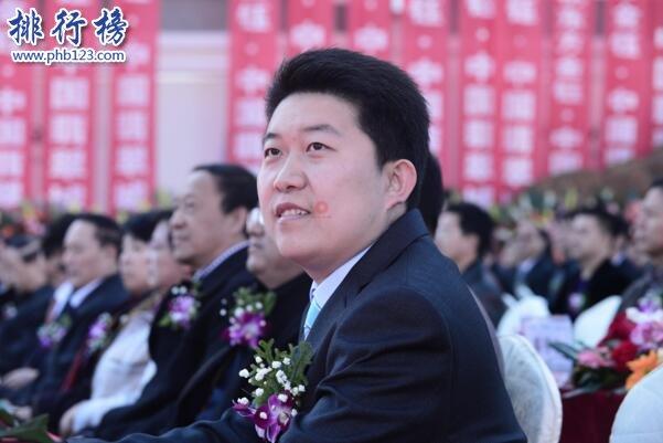 【最新】2018云南富豪排行榜 2018云南首富是谁(附完整榜单)